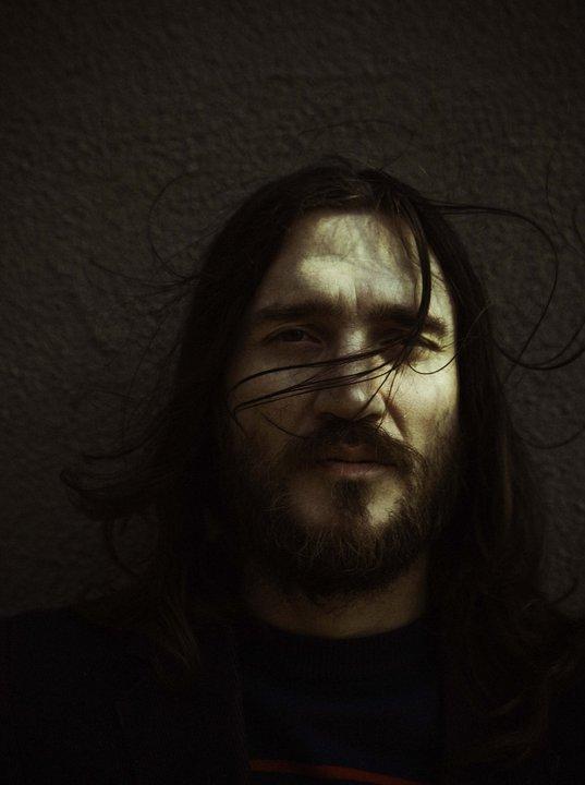 John Frusciante compie il 5 marzo 50 anni