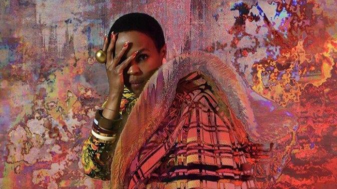 Lauryn Hill Roma 29 luglio
