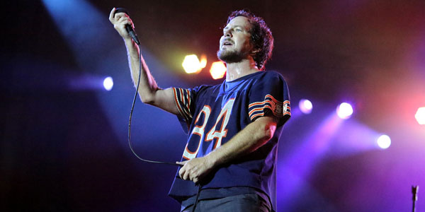 Pearl Jam: tour europeo a rischio?