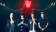 Smash Into Pieces special guest del 14 aprile a Milano concerto Evanescence e Within Temptation