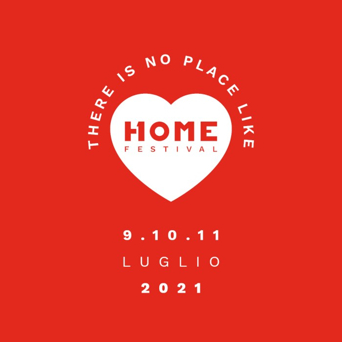 Home Festival 2021