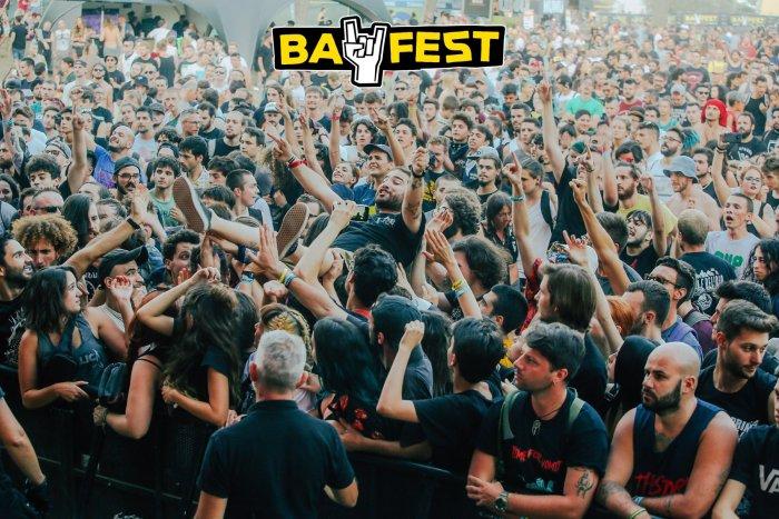 Bay Fest 2020 annullato