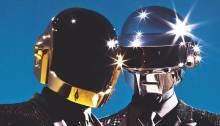 Daft Punk Dario Argento