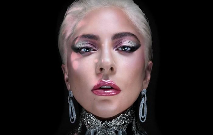 Lady Gaga Together At Home