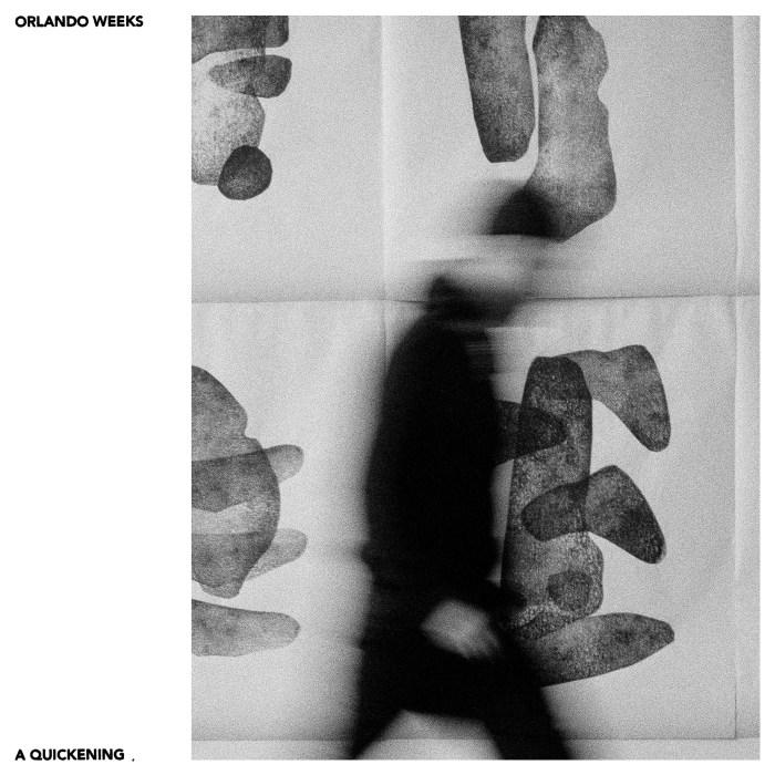 """""""A QUICKENING"""" - ORLANDO WEEKS"""