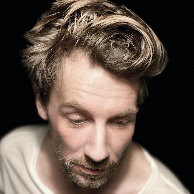 Dan Michaelson - Foto di Giovanna Ferin