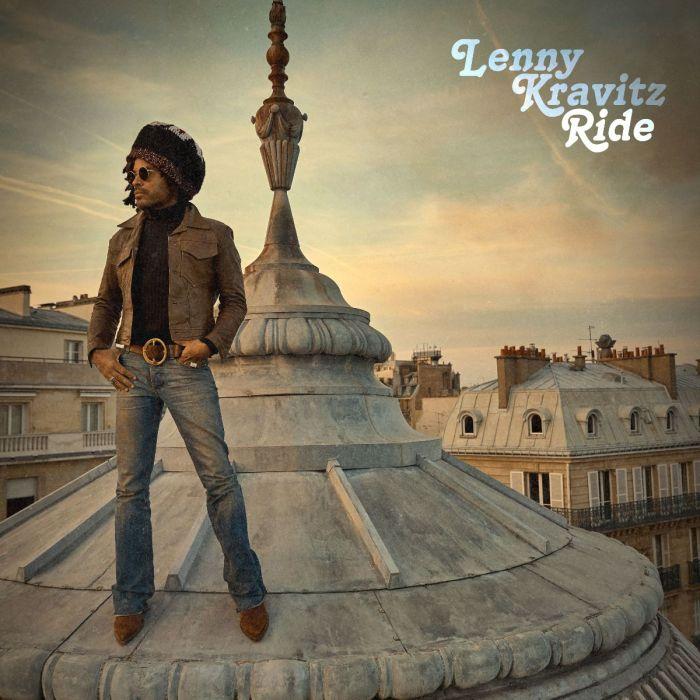 """Lenny Kravitz """"Ride"""" video"""