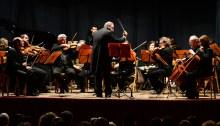 Orchestra da Camera Fiorentina - foto Baluganti