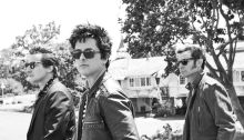 Green Day Milano e Firenze Rocks 2021