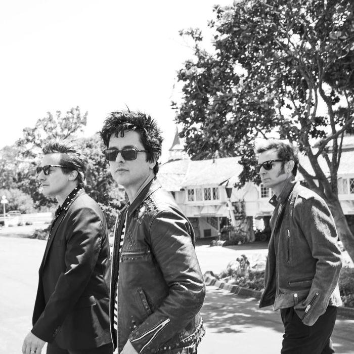 Green Day Milano e Firenze Rocks 2021