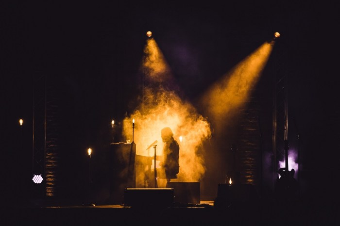 Sexto 'Nplugged 2020 - Foto di Davide Carrer