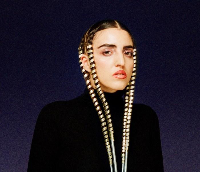 Joan Thiele - Foto di Giovanni Vigano