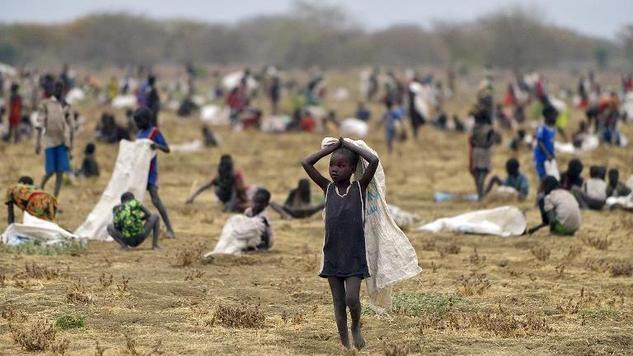 understanding south sudan conflict, south sudan conflict timeline, south sudan conflict fact sheet