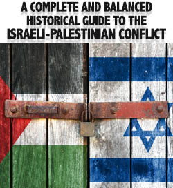 guide to understanding israel and palestine gain a better understanding of the world