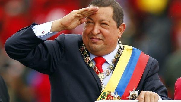 hugo chavez fact sheet