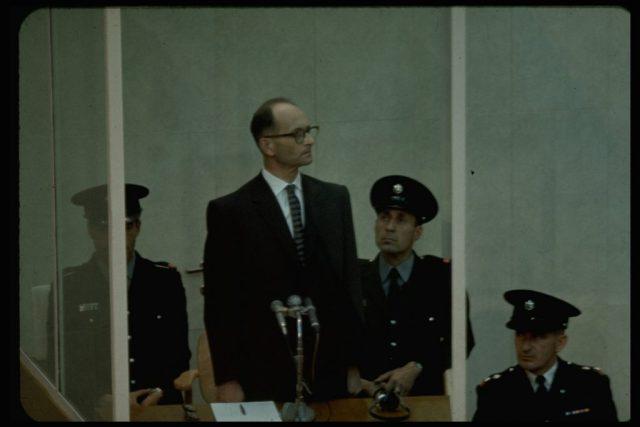 eichmann operation finale