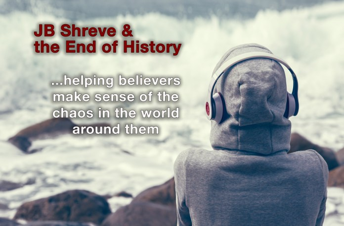 helping believers understand the chaos of the world around them
