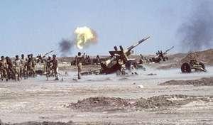iran-iraq war