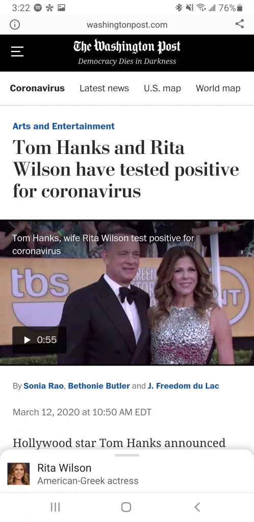 new normal coronavirus changed the world the great transition