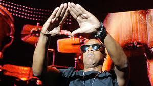 Jay-Z Illuminati