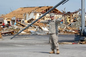 Are We Entering The Worst Period For Natural Disasters In U.S. History?