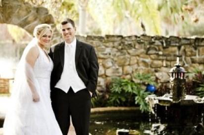 Bride And Groom - Public Domain