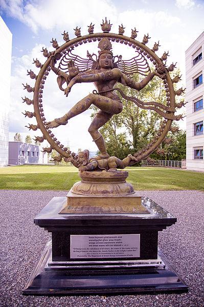 CERN Shiva