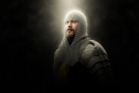 Knight - Public Domain