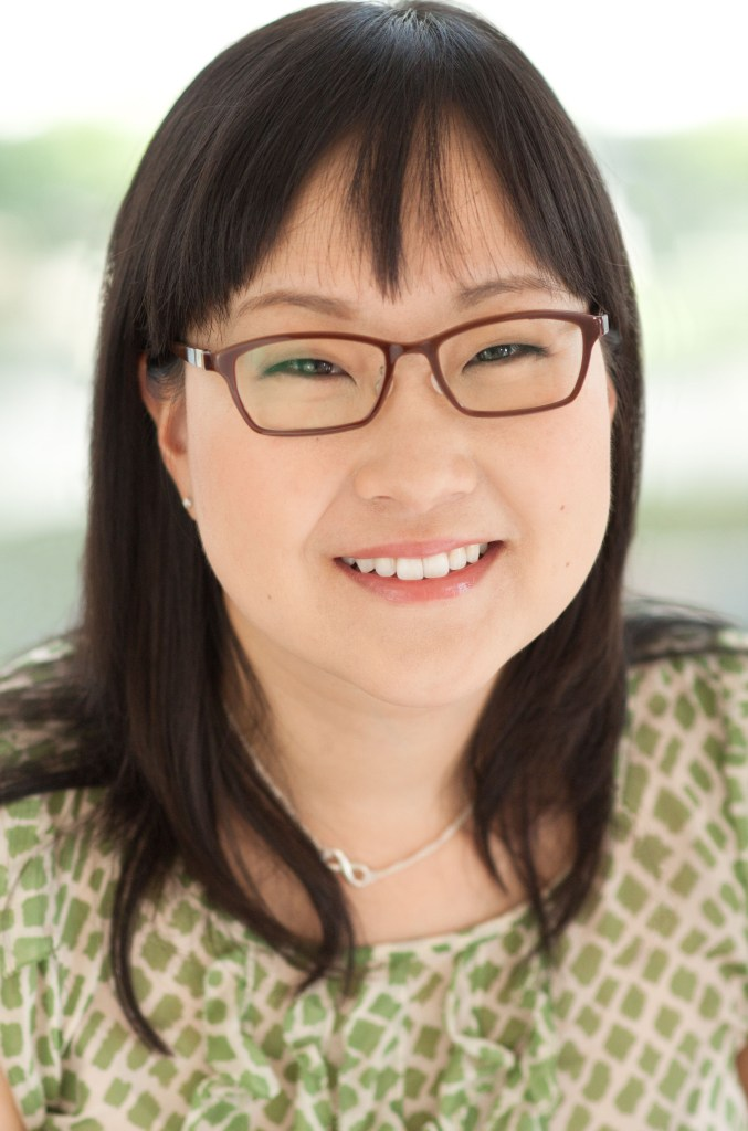 Ellen Park, Endodontist