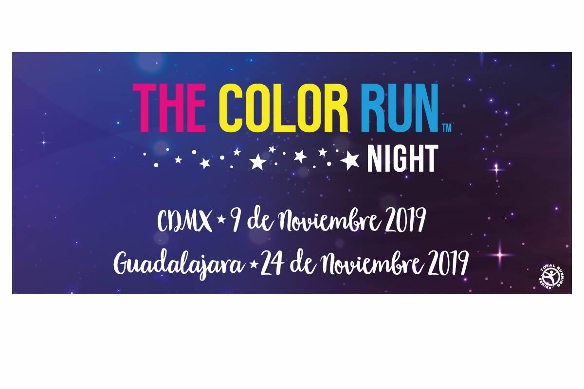 the color run cdmx 2019