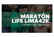 Maratón de Lima