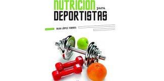 libro nutricion para deportistas