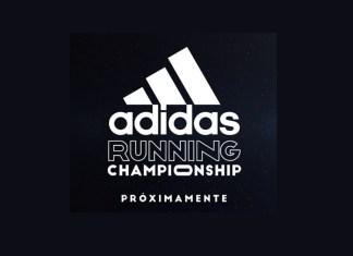 adidas running championship 2020