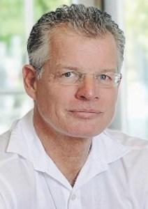 Профессор доктор Торстен Герке, главный врач клиники «ENDO»