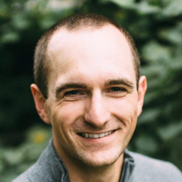Dr. Jim Gilliard