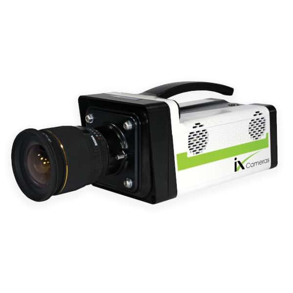 i-SPEED 5 højhastighedkamera fra iX Cameras