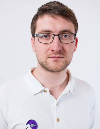 Stefan Jitaru – endodontie