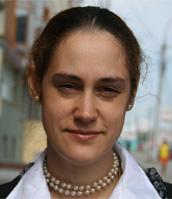 А.В. Супрун, президент ЭНГУ