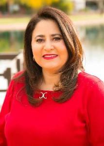 AZ - U.S. House - Congressional District 2 - Marquez Peterson, Lea
