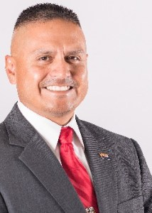 AZ - U.S. House - Congressional District 2 - Morales, Daniel Romero Jr
