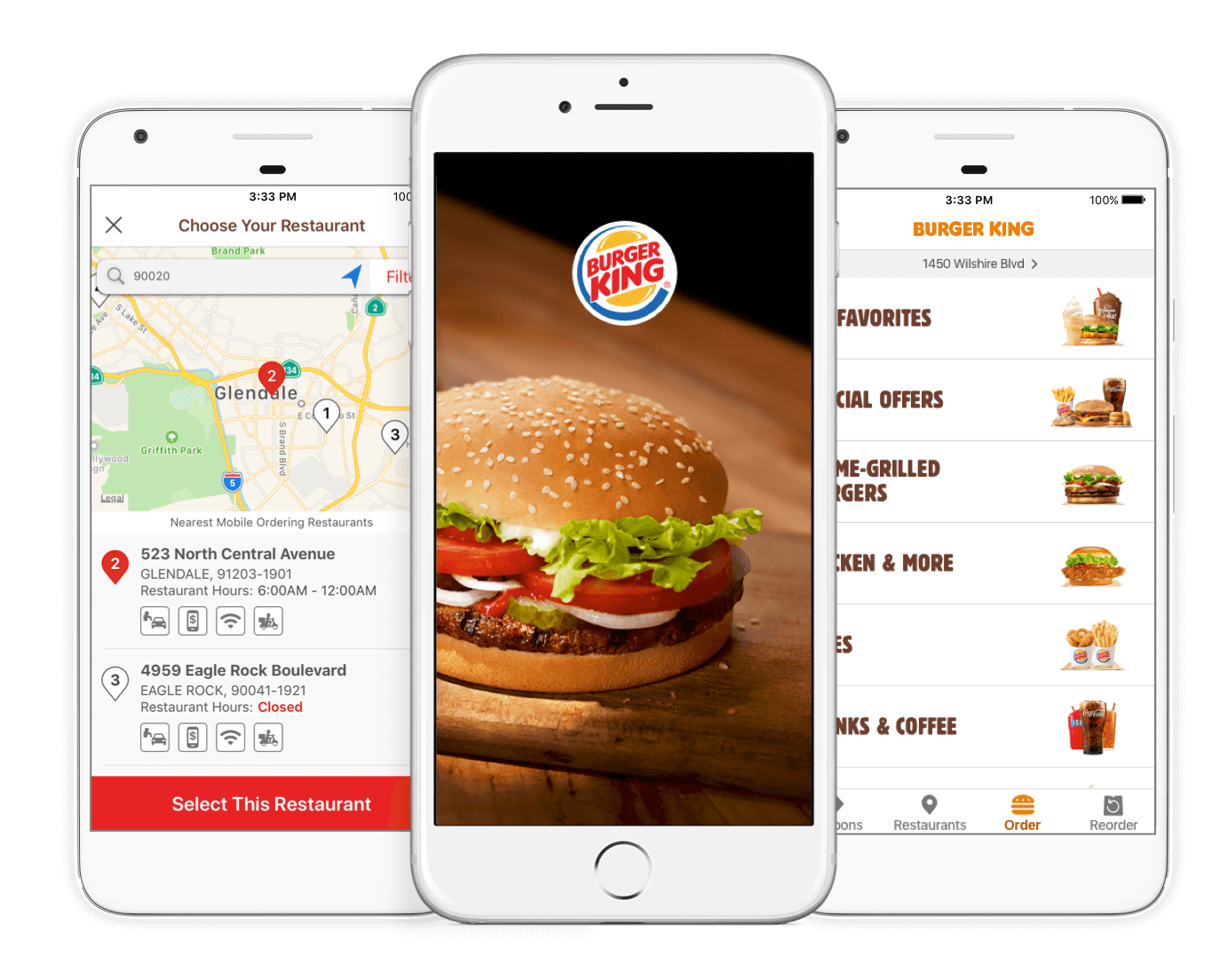 hight resolution of get the official burger king mobile app and earn rewards access coupons pre order from your mobile device and find your nearest bk restaurant anytime