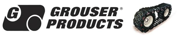 Grouser logo