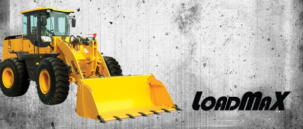 LoadMax Wheel Loaders