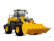 WL500E Wheel Loader