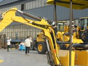 Loadmax Excavator