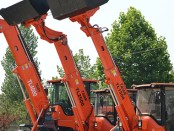 Telescopic Loaders