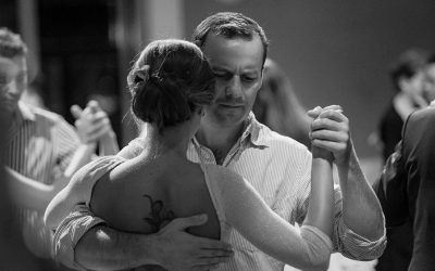 Happy New Year Argentine Tango!
