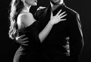 Beginners Intensive Argentine Tango Workshop 9th of August