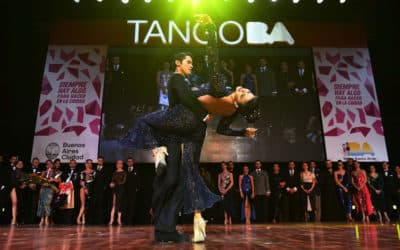 Europe was close to an incredible surprise – 2017 Stage Tango World Championship