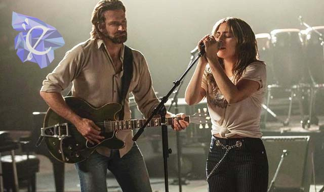 Lady Gaga and Bradley Cooper's new film 'A Star Is Born'